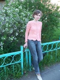 Ольга Дунова, 10 июня , Учалы, id133591610