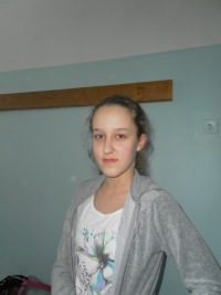 Дарья Миронова, 19 января 1999, Химки, id145575117