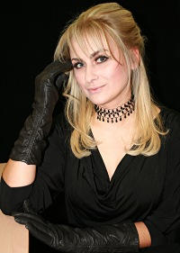 Мария Старчикова, 26 апреля 1987, Екатеринбург, id14739238