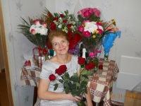 Галина Старцева, 2 января 1961, Йошкар-Ола, id151110747
