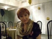 Любовь Клепикова, 16 декабря , Москва, id2426778
