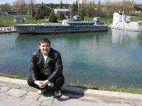Константин Вершило, 15 мая 1986, Москва, id3647888