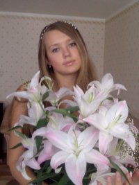 Олечка Остапенко