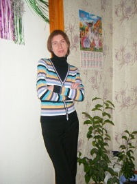 Светлана Шнайдмиллер, 7 августа 1981, Прокопьевск, id121707698