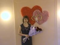 Юлия Хованцева, 16 апреля 1986, Самара, id42595947