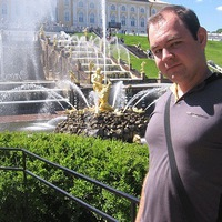 ВКонтакте Борис Иовин фотографии