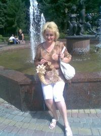 Наталья Марчук, 14 августа 1968, Кобрин, id143088092