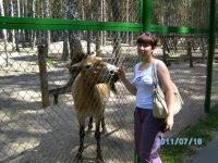 Елена Коршунова, 22 марта , Фокино, id147875300