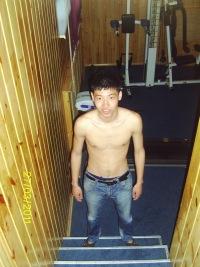 Чингис Ерденов, 15 февраля 1993, Брест, id83325365