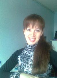 Анна Одегова, 6 апреля , Дебальцево, id104332713