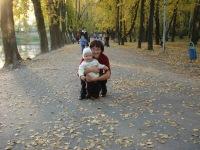 Татьяна Нурмухаметова, 5 октября 1977, Екатеринбург, id121172130