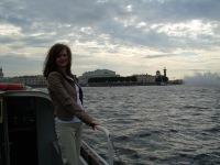 Ирина Семусева