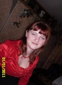 Анастасия Шадрина, 10 апреля 1987, id100472275