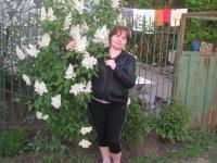 Оксана Корсун, 4 мая , Ильичевск, id118234746