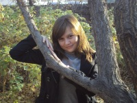 Polina *****, 31 января , Омск, id121031725
