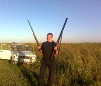 Андрій Зелінський, 16 апреля , Львов, id27870772