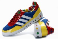 Pts adidas trainers.