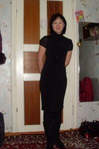 Урсула Тулина, 5 марта 1989, Горно-Алтайск, id122249026