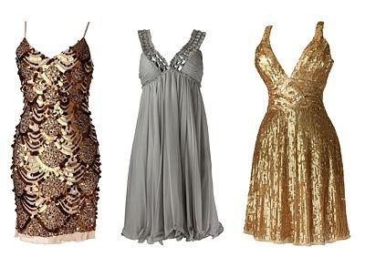 Платье для коктейля - Флеш игры для девочек онлайн.