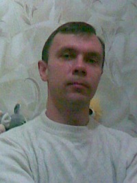 Андрей Чернов, 24 августа 1981, Барнаул, id113961282
