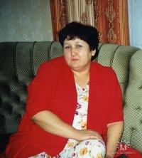 Фаина Скрипова, 4 февраля 1952, Тюмень, id134137103