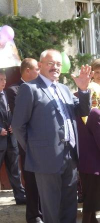 Василь Буричка, 3 января 1956, Львов, id147993543