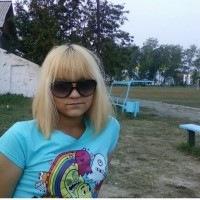 Златулечка Шепкина, 6 августа , Ростов-на-Дону, id109234091
