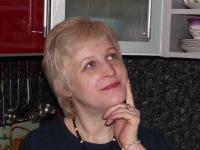 Наталья Кувшинова, 1 июля 1966, Ступино, id131713351