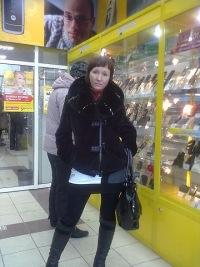 Таня Павлова, 23 января 1983, Челябинск, id135249428