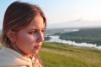 Наталья Гафарова, Казань