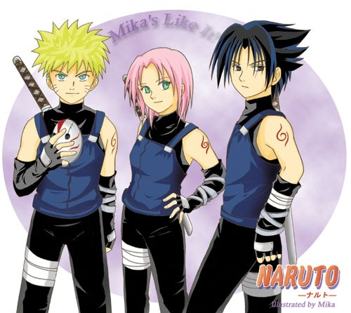 Amazoncom Naruto Shikamarus Story 9781421584416