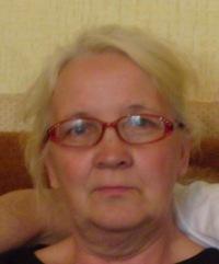 Nika Valentina, 22 сентября 1979, Челябинск, id112066295