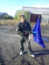 Дима Садыков, 9 сентября 1996, Ярославль, id160363756