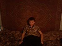 Георгий Назаров, 29 июня 1998, Томск, id162398647