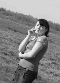 Надежда Садыкова, 6 марта , Рыбинск, id165226326