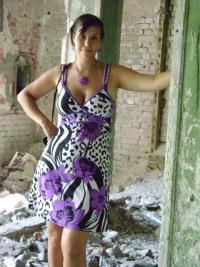 Екатерина Ларина, 10 октября , Самара, id7910836