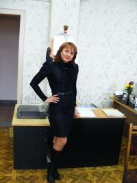 Светлана Тонконоженко, 28 февраля 1970, Николаев, id139612224