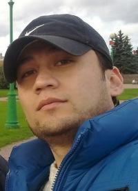 Feruz Madaminov, 12 января 1984, Санкт-Петербург, id171204602