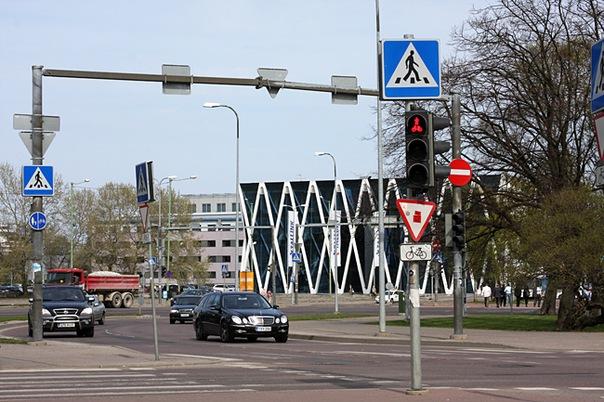Москва - Таллин - Стокгольм - Хельсинки за уикенд, первая часть (Таллин)