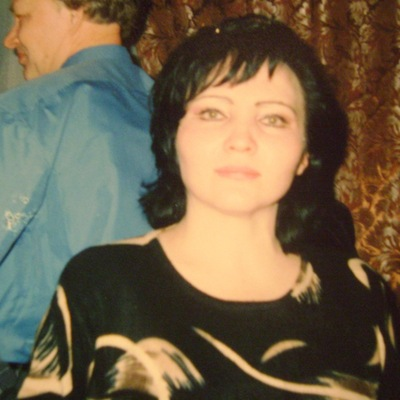 Галина Таранина, 9 сентября 1961, Северодвинск, id112756413