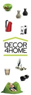 Галерея декора DECOR4HOME - предметы интерьера