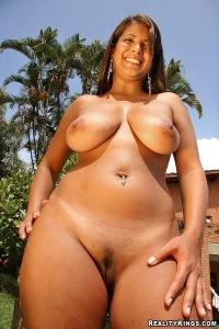 Leila Brazalian Porn Star Nude Photos 57