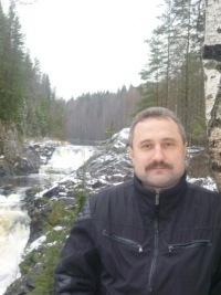 Александр Казаков, 30 октября 1971, Мурманск, id105640317