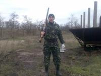 Серёга Буркивский, 6 марта 1991, Одесса, id108588750