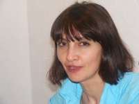 Жанна Соколова, 9 октября , Москва, id116805477