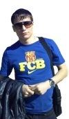 Дмитрий Евсенко, 25 января 1986, Новосибирск, id125840429