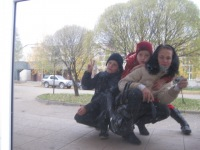 Катюшенька Будаева, 6 февраля , Вологда, id148692232