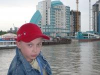 Роман Несмачных, 4 июня 1998, Москва, id170495521