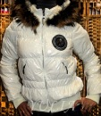 Женская милитари одежда. .  Внутри зимняя куртка аляска имеет кармашек...