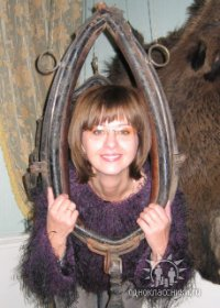 Татьяна Штыркова, 11 октября , Москва, id1641119